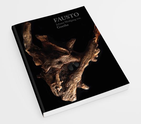 marina eiro diseño cubierta libro fausto