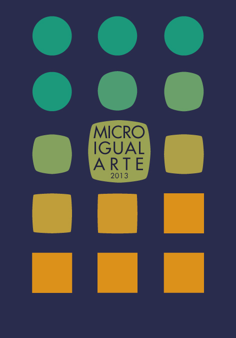 diseño cartel microigualarte